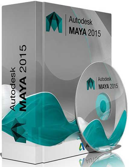 Autodesk Maya 2015 Portable (Win) (17/03/15)