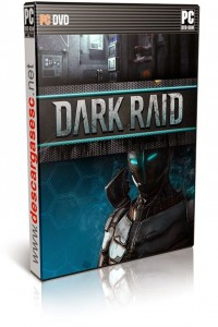 Dark Raid-CODEX-pc-
