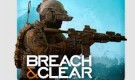 Breach & Clear Apk Full Data Mod Hile 1.41d