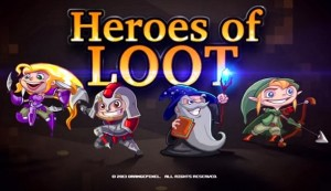 Heroes-of-Loot-Header