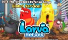 Larva-Heroes-Lavengers-2014-Android-Resim1