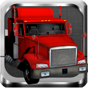 Parking-Truck-Deluxe-Icon