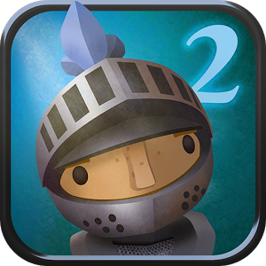 Wind-up Knight 2 Apk Full Data Mod 1.6 İndir Android