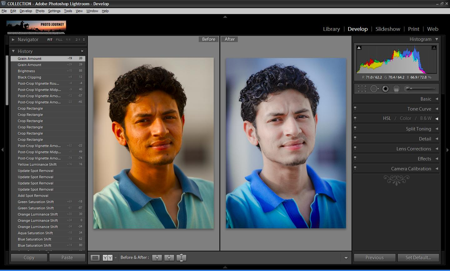 photoshop and lightroom free