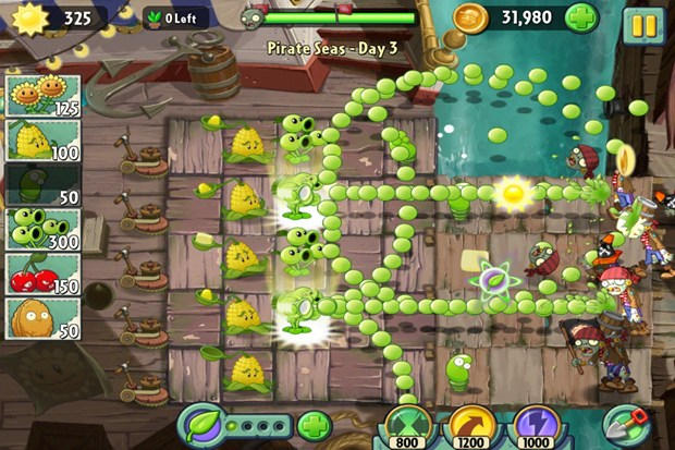 plants vs zombies 2 para pc full crack