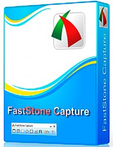 faststone capture 8.2