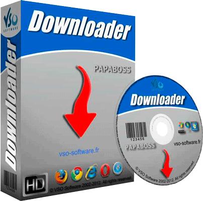 Vso Downloader Скачать Торрент - фото 11