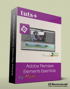 Adobe Premiere Elements Essentials