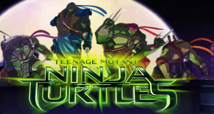 As Tartarugas Ninja APK 0