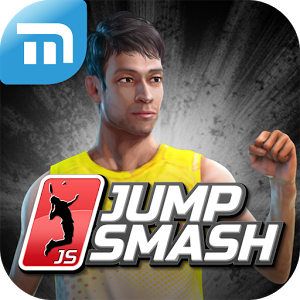 Badminton-Jump-Smash