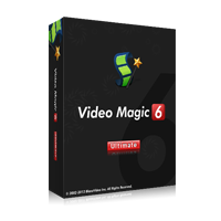 BlazeVideo-Video-Magic-Ultimate