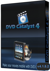 DVD Catalyst 4