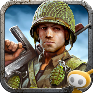 FRONTLINE-COMMANDO-D-DAY-Icon
