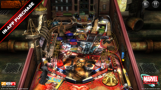 marvel pinball android cracked game