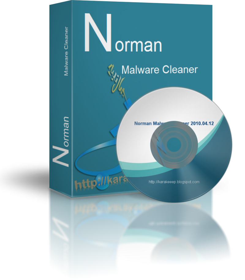 ������� ������ Norman Malware Cleaner