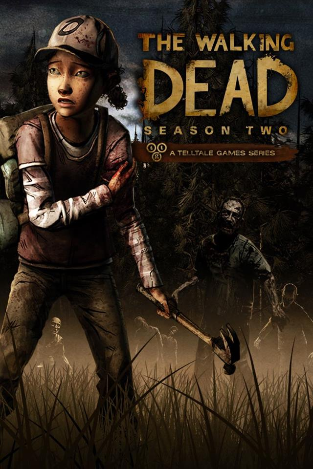 The Walking Dead: Season 2 - Episode 1 RELOADED Full Oyun İndir Download Yükle