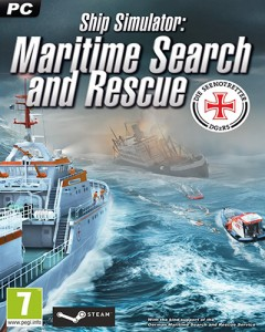 Ship_Simulator_Maritime_Search_and_Rescue