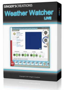 Weather Watcher Live 7.0.96
