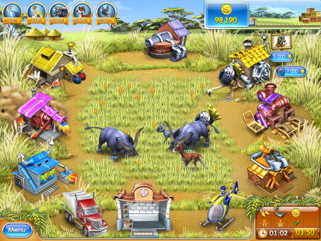 farm frenzy 3 full version free