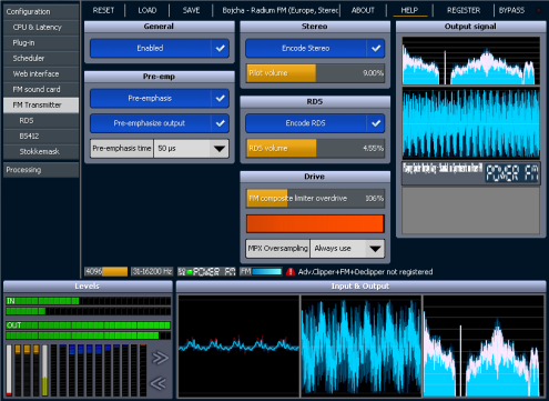 Stereo Tool 8.54