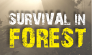 Survival In Forest Apk Full 1.02 İndir