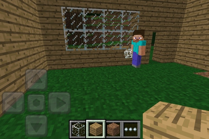 Multiplayer On Minecraft Pocket Edition