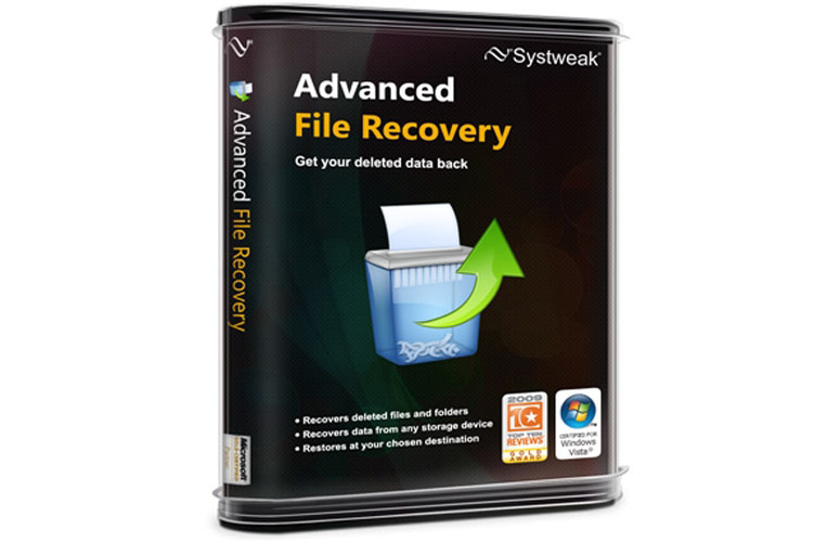 Fastest data recovery software