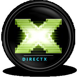 DirectX End-User Runtimes