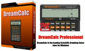 DreamCalc Professional