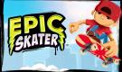 Epic Skater Apk Full Mod Hileli 1.3.2 İndir Android