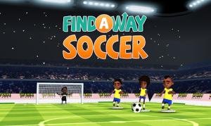 Find a Way Soccer APK 0