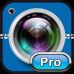 HD-Camera-Pro-Android-Resim-1