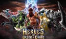 Heroes of Order & Chaos Apk Full 1.7.1a + Data İndir Android
