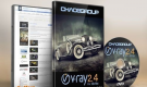 V-Ray 3.05.03 For Maya 2014-2015 Full x64 Bit İndir