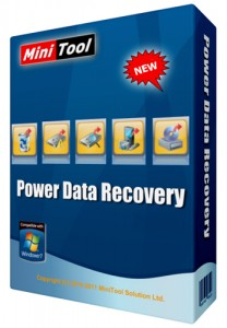 MiniTool Power Data Recovery Personal (2)