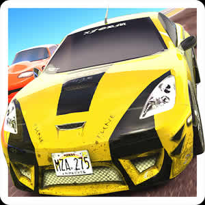 Racing-3D-Asphalt-Real-Tracks-Android-Resim-1