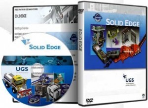 Siemens Solid Edge ST2 Eng 32bit Download