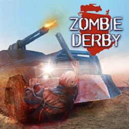 Zombie Derby Apk