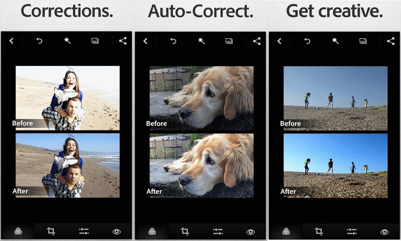Adobe Photoshop Express Premium v2.4.507 APK