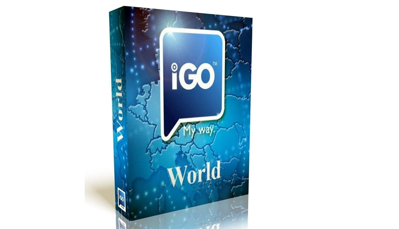 igo 8 3  windows ce application