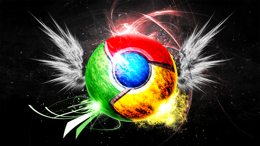 pics photos google chrome wallpaper black background hd