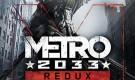 Metro 2033 Redux PC Full Oyun İndir + Torrent 2014