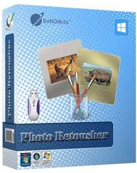 SoftOrbits Photo Retoucher Professional Full 5.0 İndir