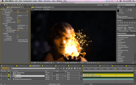 Adobe after effects download - 2