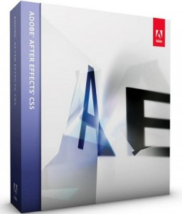 Adobe After Effects CS5.5.v10.5.x64 Mediafire