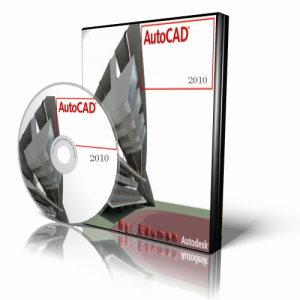 Autocad 2010 full crack