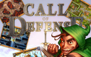 Call of Defense TD APK 0