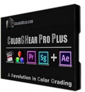 ColorGhear Pro Plus Full indir Plugins