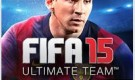 FİFA 15 Ultimate Team Apk Full + Data v1.1.2 İndir