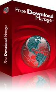 Free-Download-Manager